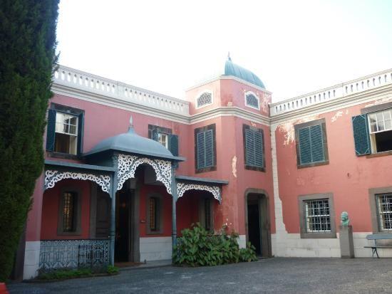 Palacio Frederico de Freitas