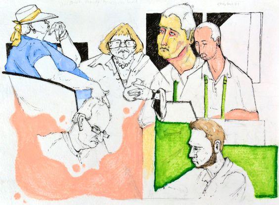 Jeremy's Art : Photo