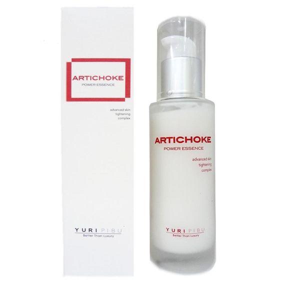 Yuri Pibu Artichoke Power Essence 40Ml / 1.35Oz K-Beauty Pore Tightening