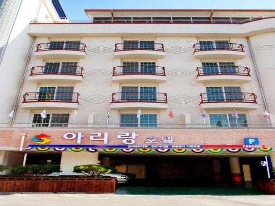 Goodstay là chỗ nghỉ có giá cả phải chăng ở Hàn Quốc