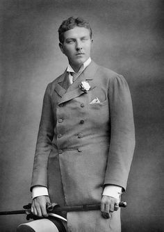 Príncipe Real  D. Filipe Duque de Orleães.