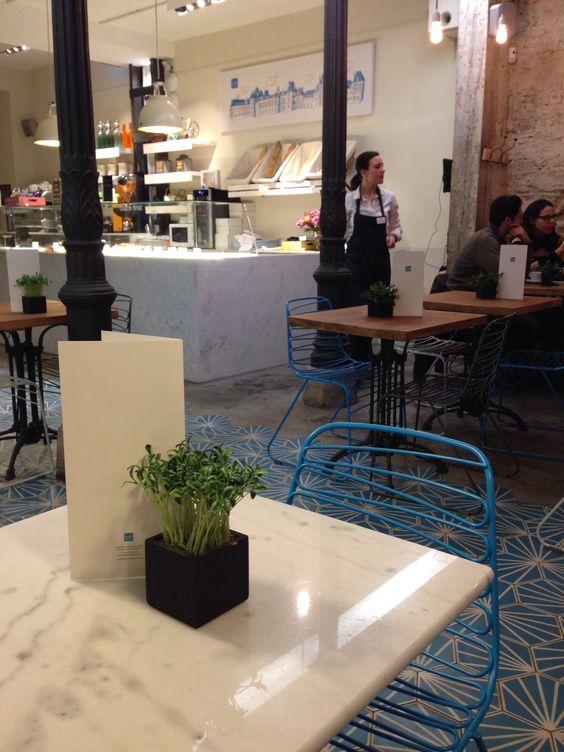 FONTY  Castelló 12 Pastissos i cafè boníssims camí de la Fundación March