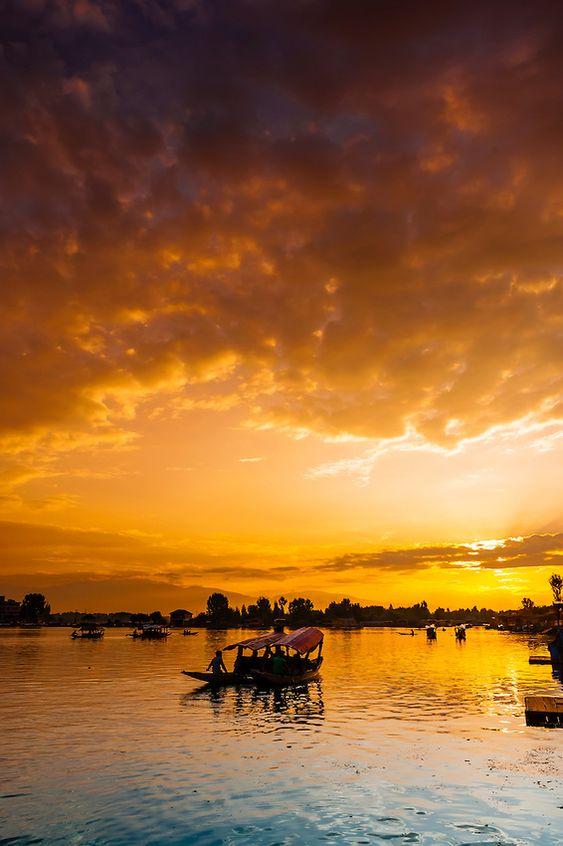 Banjara Lake