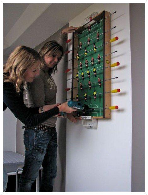 Habitacion futbol 1 deco habitaciones chicos pinterest for Ideas para colgar medallas