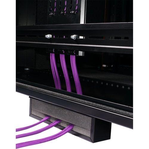 12u ucoustic soundproof server rack