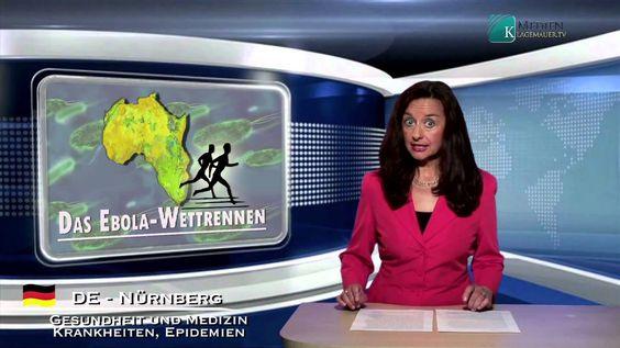Das Ebola Wettrennen (klagemauer.tv)