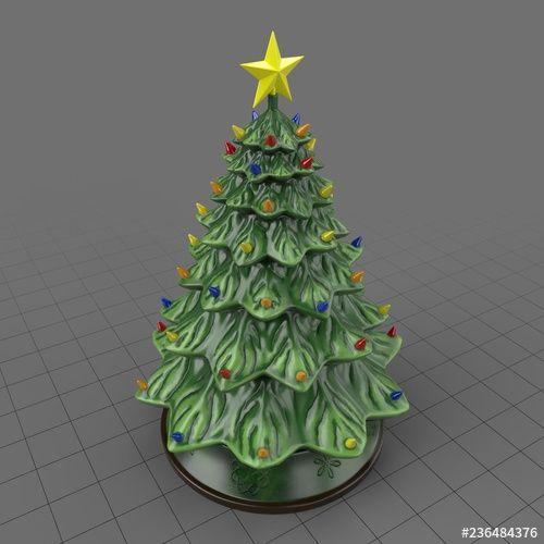 Ceramic Christmas Tree Affiliate Ceramic Christmas Tree Ad In 2020 Ceramic Christmas Trees Christmas Tree Christmas