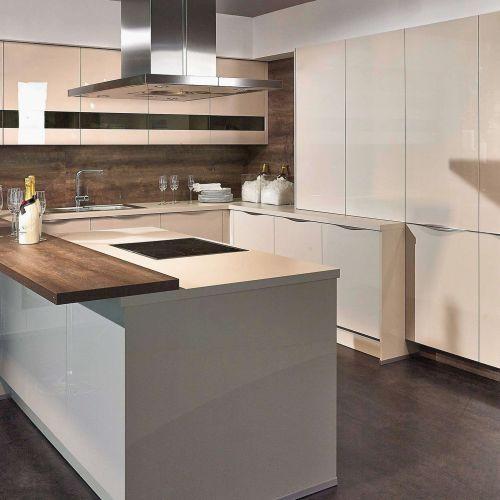 Inspirational Nolte Ersatzteile In 2020 Moderne Kuche Einbaukuche Kuche Luxus