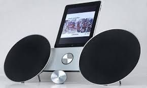 bang and olufsen docking station - Google Search