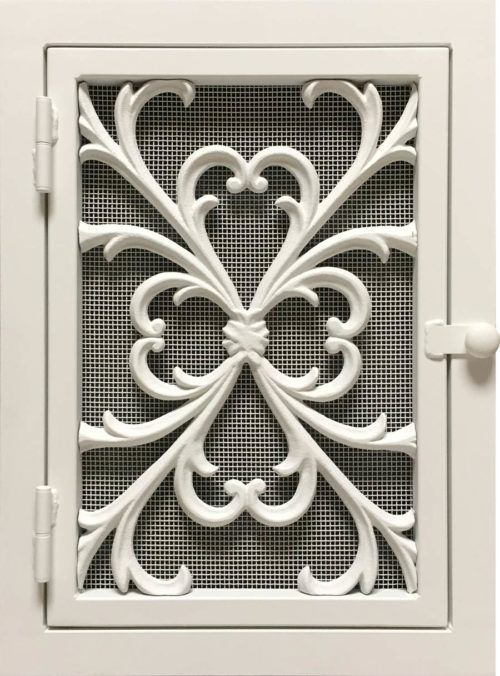 Decorative Vents Vent Covers Air Grille Return Air Grills Fancy Vents Decorative Vent Cover Craft Iron Vent Covers