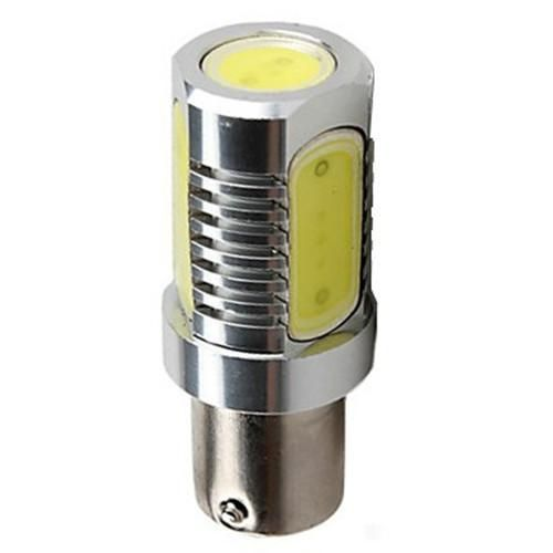 6w Cob Led 12 Volt Tower Light Bulb Ba15s Ba15d 1156 1157 Rv Motor Home Auto Lamp Lowvoltage Energysaving Light Lamp Tower Light Light Bulb Bulb