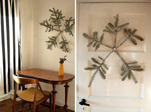 Christmas tree re-use