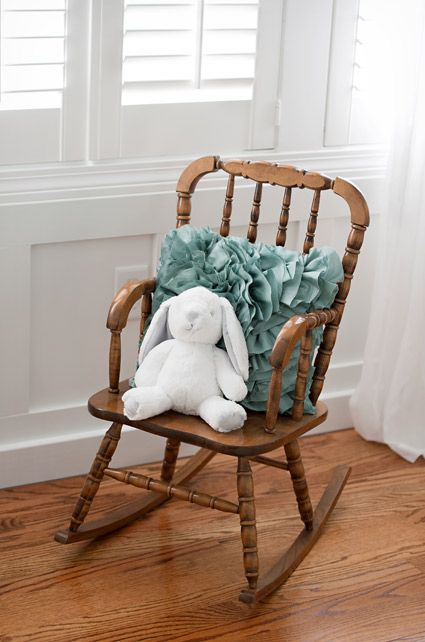 Absolutely Love This Jenny Lind Rocking Chair Home