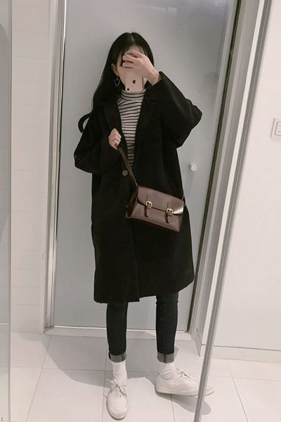 Ulzzang fashion | Kfashion #KoreanFashion