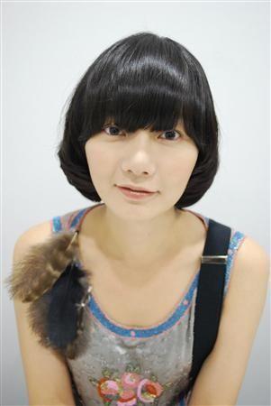 Actress: Bae Doo-na / ペ・ドゥナ (ex: Kūki Ningyō / Air Doll / 空気人形)
