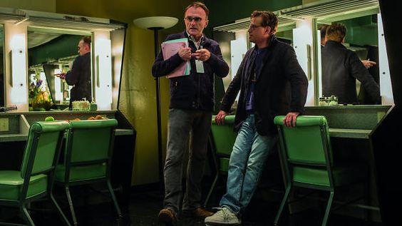 El director Danny Boyle cuenta los detalles de la biopic de Steve Jobs