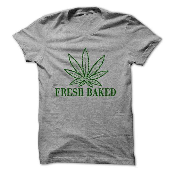Fresh Baked T Shirts, Hoodies. Check price ==► https://www.sunfrog.com/Funny/Fresh-Baked.html?41382 $19.5
