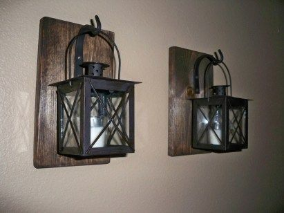 Amazing Rustic Decoration Idea (32)