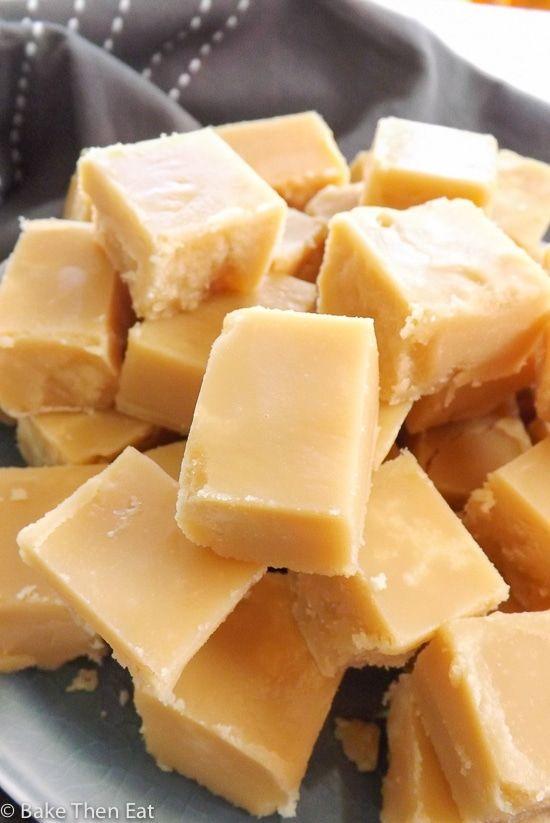Traditional Homemade Scottish Tablet Bake Then Eat Recipe Coconut Fudge Recipe Baileys Fudge Fudge Recipes