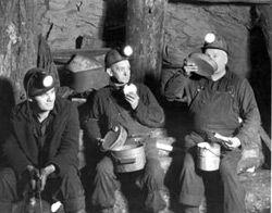 PA mining records: Dinner Buckets, Mining Records, History Of Mining, Dinners, Family History, Pa Mining