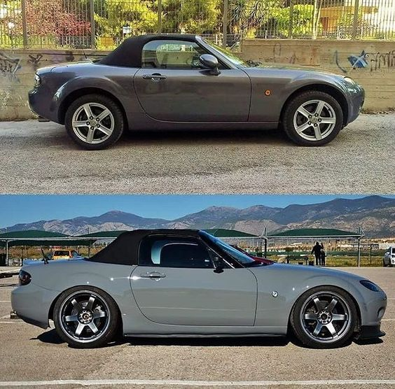 """""""✔ V-MAXX Transformation! Subscribe to our Group Buy  for NA/NB/NC at ▶ www.TopMiata.com/gb/ (We've already reached 21 buyers, just 6 days since we…"""""""