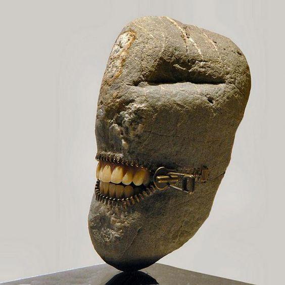 Говорящие камни Хиротоши Ито (Hirotoshi Itoh) - Ярмарка Мастеров - ручная…