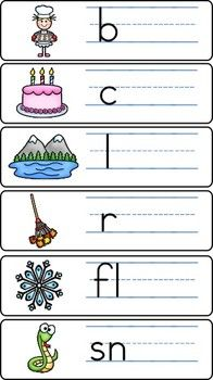 AKE Word Family Games-Activities-Worksheets | Family Units, The ...