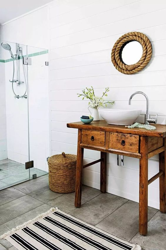 How Much Does A Small Bathroom Reno Cost Home Renovation Costs Timber Vanity Renovation