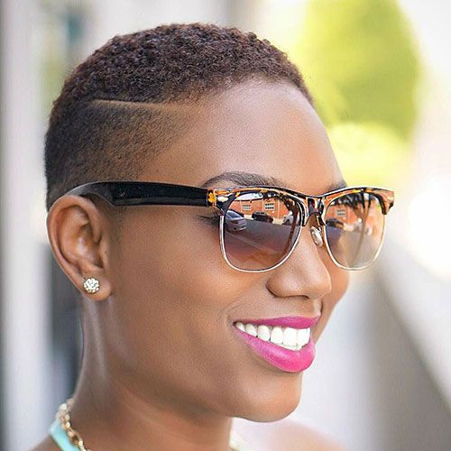 50 Best Short Hairstyles For Black Women 2020 Guide Black Women Hairstyles Short Hair Styles Girls Short Haircuts