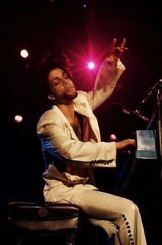 Say and believe what you want about his personal life...his music is without equal...