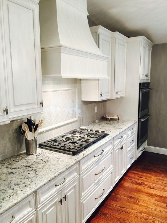 Bradley Kitchen Remodel by Mister Fix-it