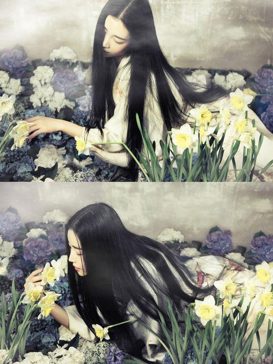 Zhang XiuYuan: