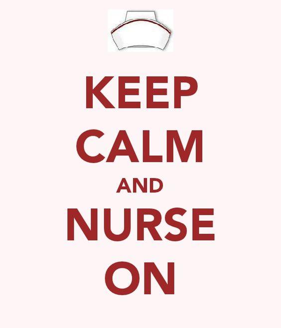 #nurseon