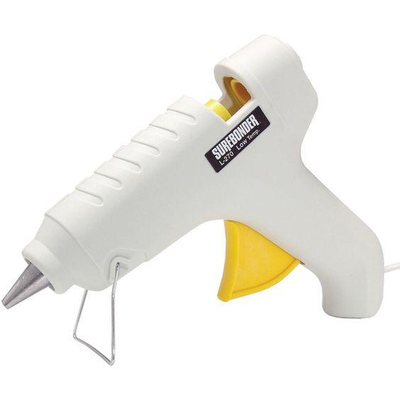 FPC Low-Temp Glue Gun