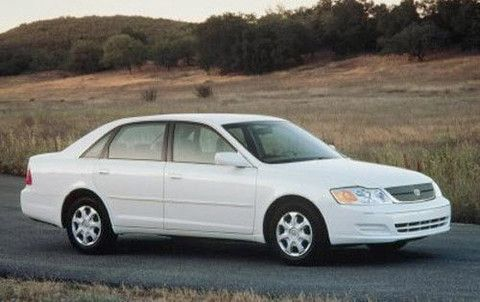 toyota avalon service repair manual 2001 3 200 pages searchable rh pinterest com toyota avalon 2001 owners manual 2001 toyota avalon parts manual