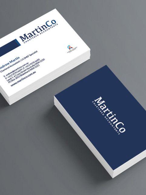 Visitenkarte Online Drucken Dienstleistungen Mit