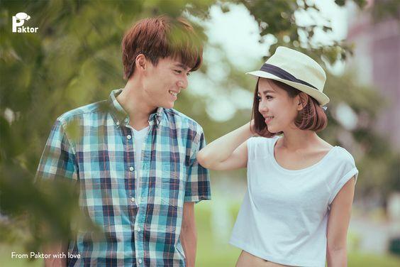 Hèn hò qua mai mối là một điều dễ thấy ở Hàn Quốc