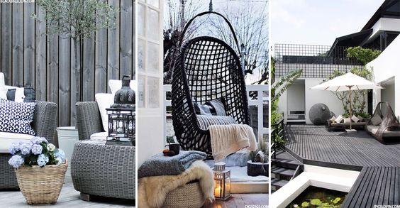 Revamp Your Outdoor Space with Debenhams | Juegos de vajilla ...