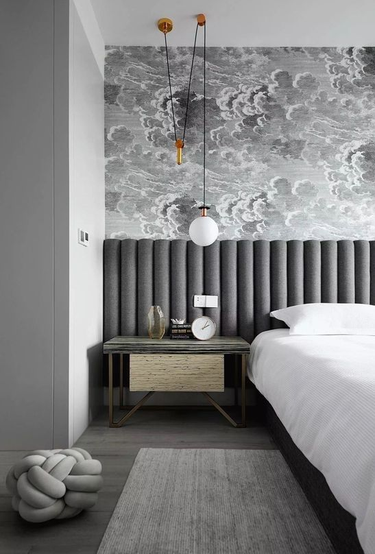 Headboard Design Ideas For A Creative And Original Bedroom Decor