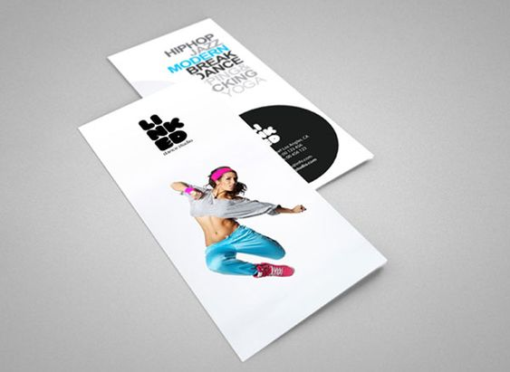 Exceptionnel Creative indesign Brochure design template 2 20+ Simple Yet  IK34