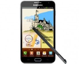 Samsung Note Phone and Tablet hybrid