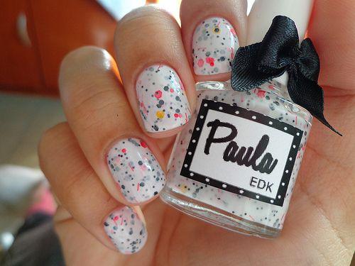 Preciso de um desse! EDK - Paula