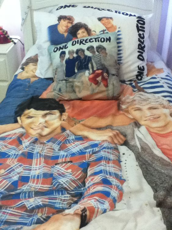 Hahahaha this is my bed and I'm proud of it