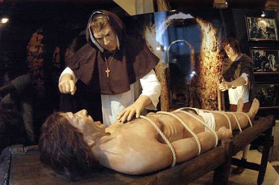 Inquisicion : Los Archivos Secretos de la Inquisición 2b368fe811d2a6764aaab8f3d12d45df