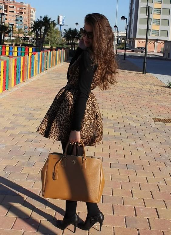 replica prada luggage - Prada Bag! Silvia Navarro, Fashion Blogger from Spain. Blog ...