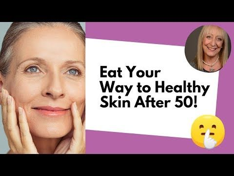 Nourish Your Beautiful Aging Skin From The Inside Out 5 Foods To Eat Today Anti Aging Cream Good Skin Skin Help