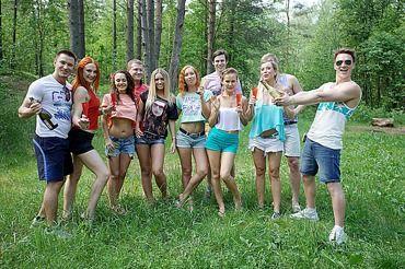 Colleges Sex Parties 114