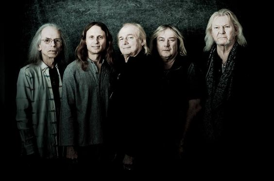 An Evening with YES at The Joint inside Hard Rock Hotel & Casino, Aug. 15