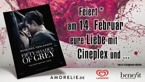 Cineplex Valentinstag Valentinstag Ideen Valentinstag Und Feiern
