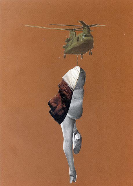 12.07.10:::Cargo by Richard Vergez, via Flickr
